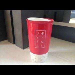 Starbucks Joyful Mug